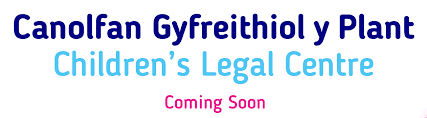 TLEF-2016-000875 – Digital Delivery of the Children's Legal Centre (Wales)