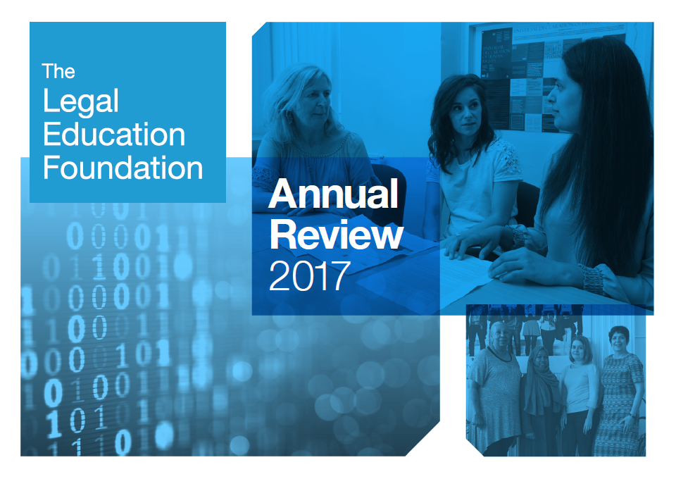 Annual Review 2017